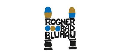 Rogner Bad Blumau Logo