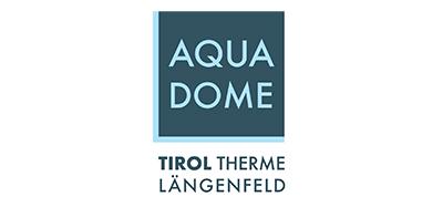 Aqua Dome Tirol Logo