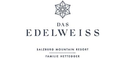 Das Edelweiss Salzburg Logo